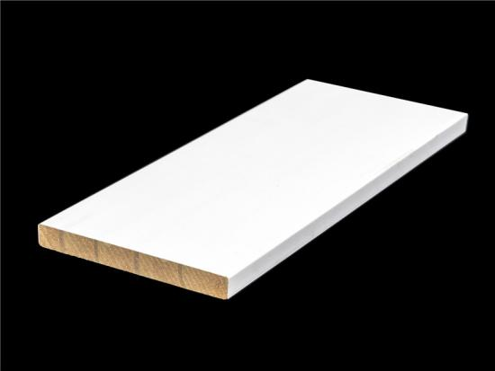 Customized  Wood Baseboard
