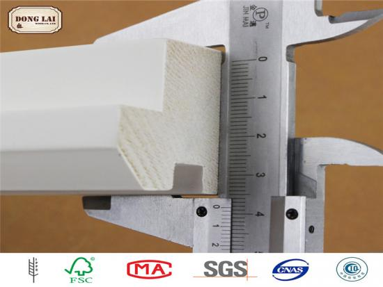 Water Based Latex Primer Wood Mouldings
