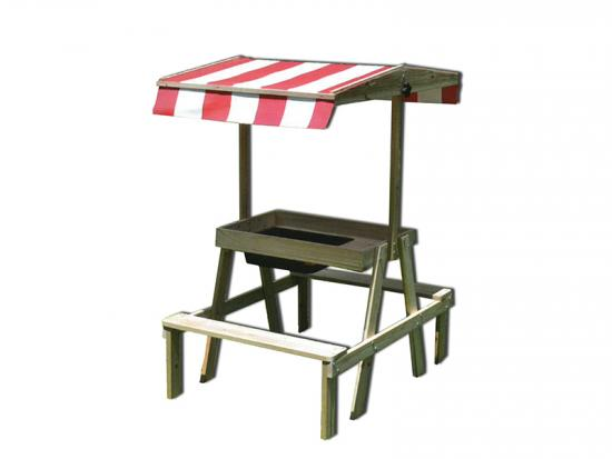 Outdoor Children Furniture